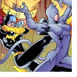 Episode 69: Batman – The Cat and The Bat