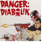 Episode 119: Danger Diabolik