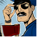 Episode 147: Axe Cop