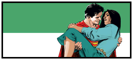Episode 221: Superman – Secret Identity