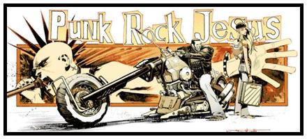Episode 225: Punk Rock Jesus
