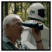 Episode 246: Robot & Frank