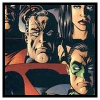 Episode 249: Secret Society of Superheroes