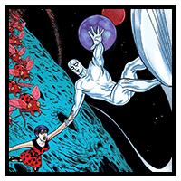 Episode 296: Silver Surfer – New Dawn