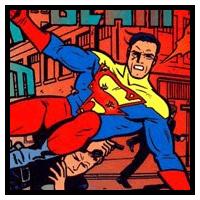 Episode 373: The Superman/Madman Hullabaloo!