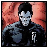 Episode 377: Shadowman – Birth Rites