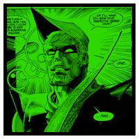 Episode 386: Green Arrow