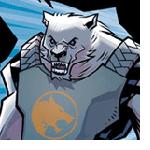 Wolf=Man