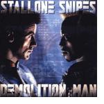 Episode 79: Demolition Man