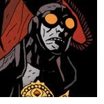 Episode 82 : Lobster Johnson