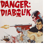 Episode 119: Danger Diabolik