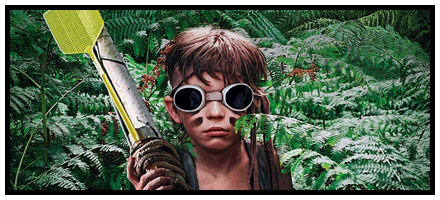 Episode 218: Son of Rambow