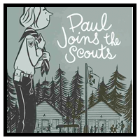 Episode 239: Paul Joins the Scouts