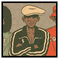 Episode 275: Hip Hop Family Tree