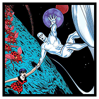 Episode 296: Silver Surfer – New Dawn
