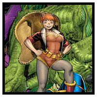 Episode 321: The Unbeatable Squirrel Girl