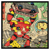 Episode 323: The Art of Charlie Chan Hock Chye