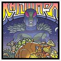 Episode 334 – Kaijumax: Season One