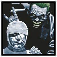 Episode 336: Dark Night – A True Batman Story