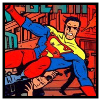 Episode 373: The Superman/Madman Hullabaloo!