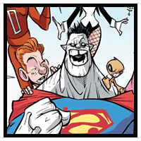 Episode 374: Bizarro