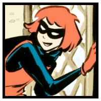 Episode 388: Bandette Vol. 1: Presto!