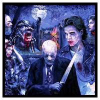 Halloween 2014 Part 4: Nightbreed – The Director's Cut